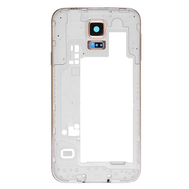 Replacement for Samsung Galaxy S5 Rear Housing - Gold