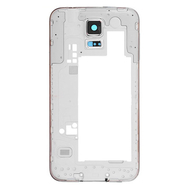 Replacement for Samsung Galaxy S5 Rear Housing - Black