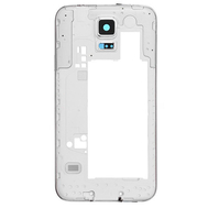Replacement for Samsung Galaxy S5 Rear Housing - White