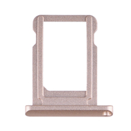 "Replacement for iPad Mini 4/Pro 9.7"" 12.9"" SIM Card Tray - Gold"