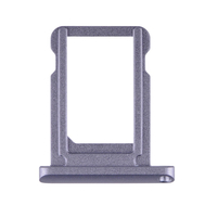 """Replacement for iPad Mini 4/Pro 9.7"""" 12.9"""" SIM Card Tray - Gray"""