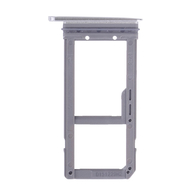 Replacement for Samsung Galaxy S7 SM-G930 SIM Card Tray - Silver