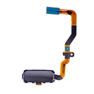 Replacement for Samsung Galaxy S7 SM-G930 Home Button Flex Cable - Black