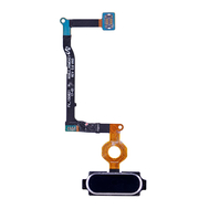Replacement for Samsung Galaxy Note 5 SM-N920 Home Button Flex Cable - Black
