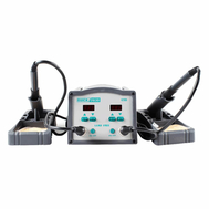 90W Intelligent Lead-free High-frequency Welding Station QUICK 203D