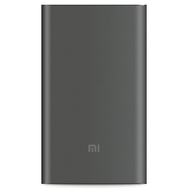 Mi Power Bank Pro 10000mAh Grey