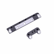Replacement for iPad Mini 4 Power Button/Volume Backing Plate