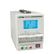 DC Power Supply #ATTEN TPR3003T
