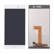 Replacement For Huawei P7 LCD with Digitizer Assembly - White