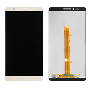 Replacement For Huawei Mate 7 LCD with Digitizer Assembly - Gold