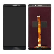 Huawei Mate 8 LCD with Digitizer Assembly - Black