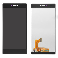 Replacement For Huawei P8 LCD with Digitizer Assembly - Black