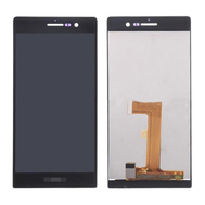 Replacement For Huawei P7 LCD with Digitizer Assembly - Black