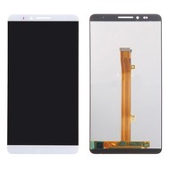 Replacement For Huawei Mate 7 LCD with Digitizer Assembly - White
