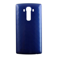 Replacement For LG G4 Battery Door - Blue