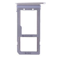 Replacement for Samsung Galaxy S7 Edge SM-G935 SIM Card Tray - Gold