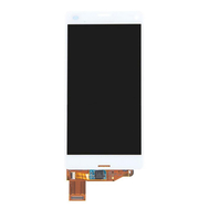 Replacement for Sony Xperia Z3 Compact/Mini LCD Screen and Digitizer Assembly - White
