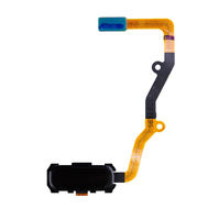 Replacement for Samsung Galaxy S7 Edge SM-G935 Home Button Flex Cable - Black
