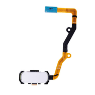Replacement for Samsung Galaxy S7 Edge SM-G935 Home Button Flex Cable - White
