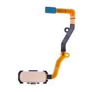 Replacement for Samsung Galaxy S7 Edge SM-G935 Home Button Flex Cable - Gold