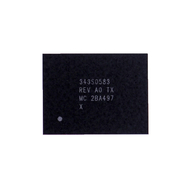 Replacement for iPad Air 2 Touchscreen Controller IC Black Reflect Light 343S0583