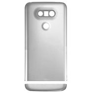 Replacement For LG G5 Rear Housing and Bottom Cover Replacement - Silver