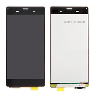 Replacement for Sony Xperia Z3 LCD Screen and Digitizer Assembly - Black