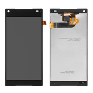 Replacement for Sony Xperia Z5 Compact/Mini LCD Screen and Digitizer Assembly - Black