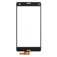 Replacement for Sony Xperia Z3 Compact/Mini Digitizer Touch Screen Replacement - Black