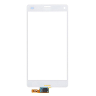 Replacement for Sony Xperia Z3 Compact/Mini Digitizer Touch Screen Replacement - White