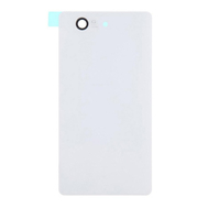 Replacement for Sony Xperia Z3 Compact/Mini Battery Door Replacement - White