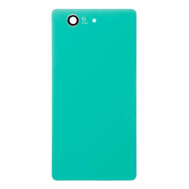 Replacement for Sony Xperia Z3 Compact/Mini Battery Door Replacement - Green