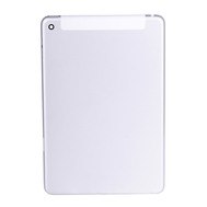 Replacement for iPad Mini 4 Silver Back Cover - 4G Version