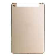 Replacement for iPad Mini 4 Gold Back Cover - 4G Version