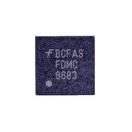 Replacement for iPad Air Camera Flash Light Control IC 6683