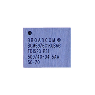 Replacement for iPad Air White Touch IC #BCM5976C1KUB6G