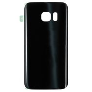 Replacement for Samsung Galaxy S7 SM-G930 Back Cover - Black