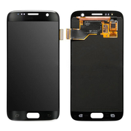 Replacement for Samsung Galaxy S7 SM-G930 LCD Screen and Digitizer Assembly Replacement - Black