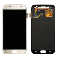 Replacement for Samsung Galaxy S7 SM-G930 LCD Screen and Digitizer Assembly Replacement - Gold
