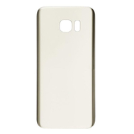 Replacement for Samsung Galaxy S7 Edge SM-G935 Back Cover - Gold