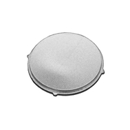 Replacement For iPod Classic Click Wheel Button Silver