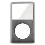 Replacement For iPod Classic Front Cover Silver