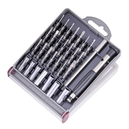 Nanch 28 In 1 Precision S2 Alloy Steel Screwdriver