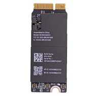 WiFi/Bluetooth Card #BCM943602CS for MacBook Pro Retina A1398 A1502 (Early 2015-Mid 2015)