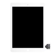 """Replacement for iPad Pro 9.7"""" LCD with Digitizer Assembly - White"""