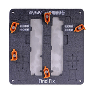 PCB Repair Clamp for iPhone 6 Plus/6S Plus iPad #FindFix