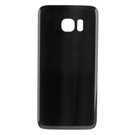 Replacement for Samsung Galaxy S7 Edge SM-G935 Back Cover - Black