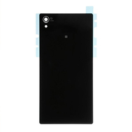 Replacement for Sony Xperia Z5 Premium Battery Door Replacement - Black