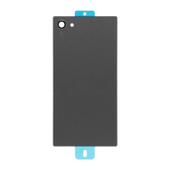 Replacement for Sony Xperia Z5 Compact Battery Door Replacement - Black