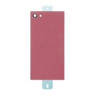 Replacement for Sony Xperia Z5 Compact Battery Door Replacement - Coral